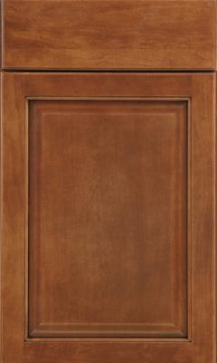 1451S Maple Auburn Glaze