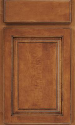 1602S Maple Auburn Glaze