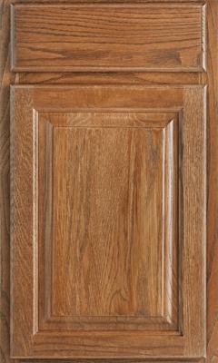 1602S Oak Tawny