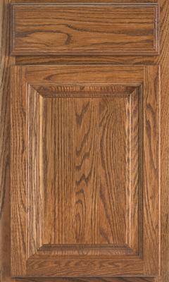 1604S Oak Tawny