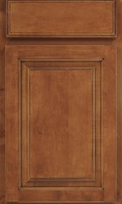 1605S Maple Auburn Glaze