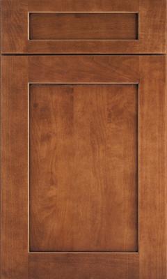 1650F Maple Auburn Glaze