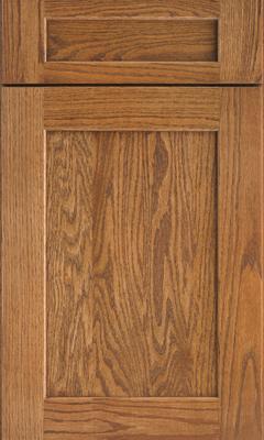 1650F Oak Tawny
