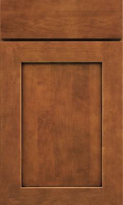 1650S Maple Auburn Glaze