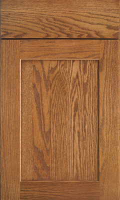 1650S Oak Tawny