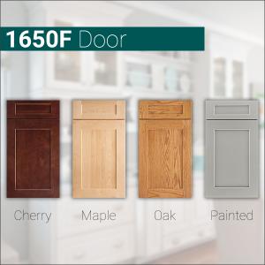1650F Door