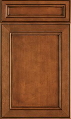 1750F Maple Auburn Glaze