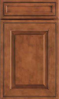 1760F Maple Auburn Glaze
