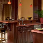 Wet Bar - 1720R Cherry Bordeaux
