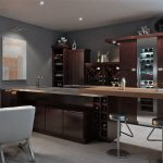 Wet Bar - 1730S Cherry Java