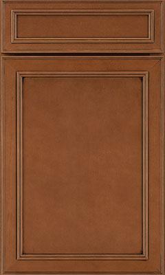 1540F Maple Auburn Glaze