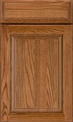1660D Oak Tawny