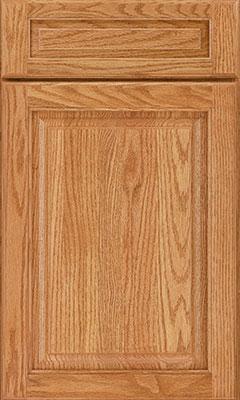 1661R Oak Honey