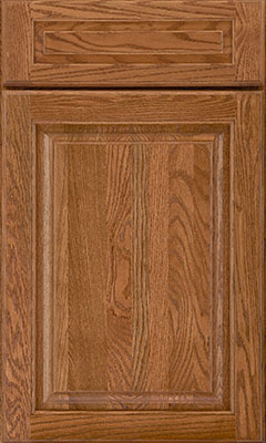 1661R Oak Tawny