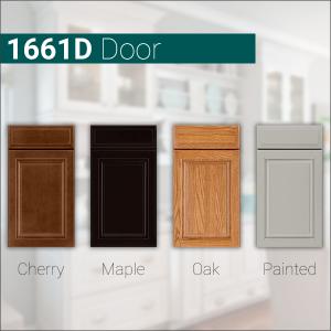 1661D Door