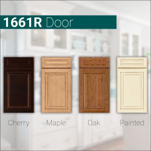 1661R Door