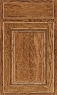 1606S Oak Tawny