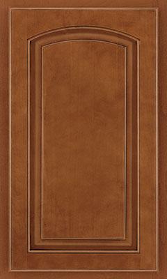 1607S Maple Auburn Glaze