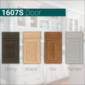 1607S Door