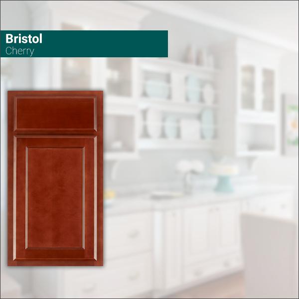 Bristol Door & Bristol Door   Contractor Kitchens