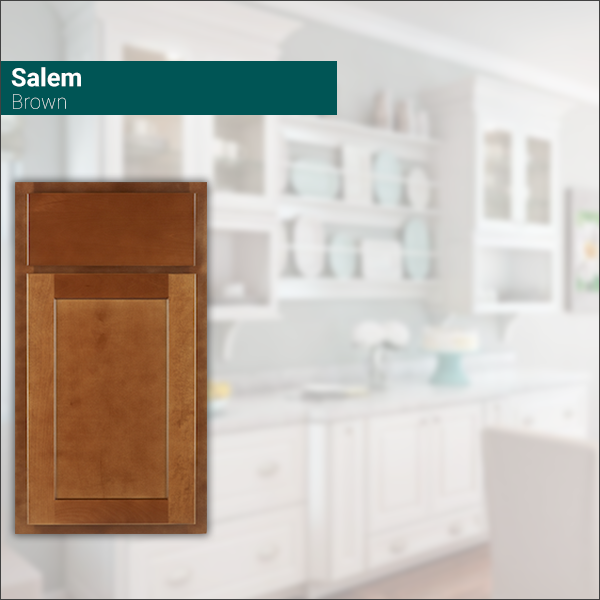 Salem Door & Salem Door | Contractor Kitchens