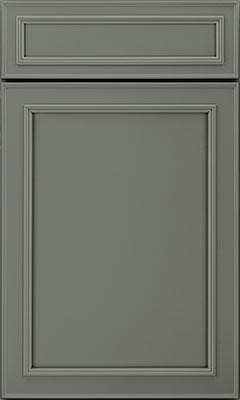 1540F Painted Boulder