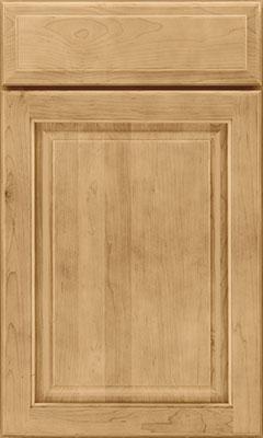 1661D Maple Rye